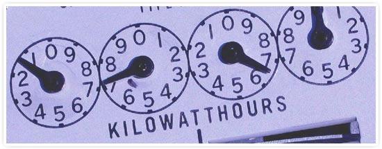 free home energy audit - save money