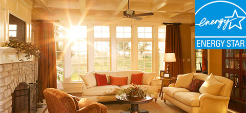 The Many Benefits Of Having New Energy Efficient Windows Installed On Your Home