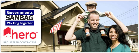 San Bernardino County HERO Financing Loan Program