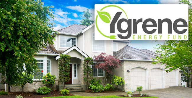 ygrene energy fund home improvement financing loan program - House Construction Program