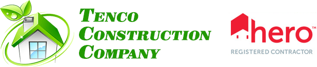 Tenco Construction Residential Windows, Patio Covers, Roofing, Insulation